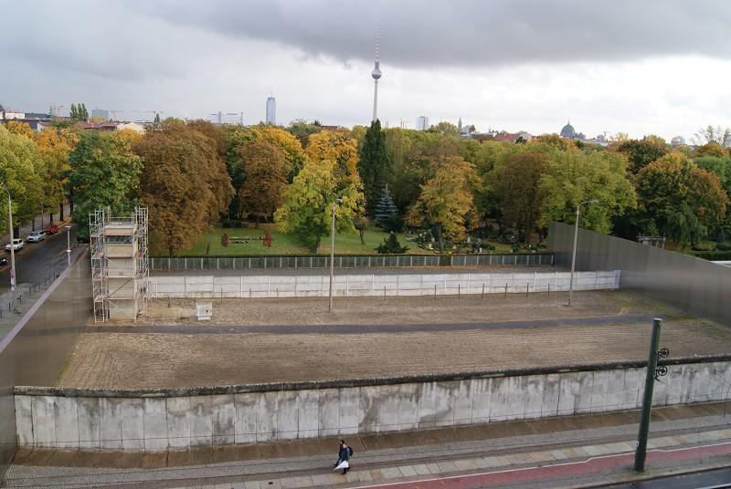 Denkmal Berliner Mauer Berlin-gedenkstaette-mauer